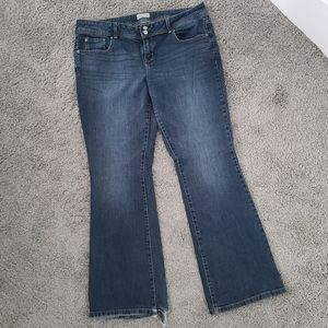 Aeropostale Hailey curvy jeans 17/18
